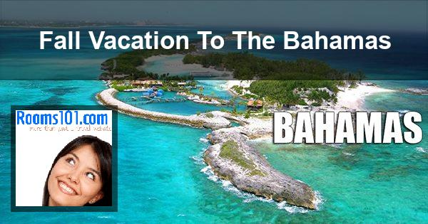 Fall Bahama Vacations