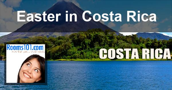 Easter in Costa Rica