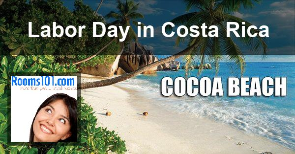 Labor Day in Costa Rica