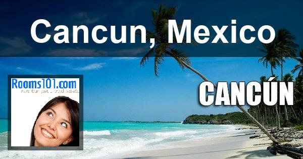 Cancun, MX