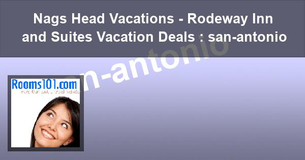 Nags Head Vacations - Rodeway Inn and Suites Vacation Deals