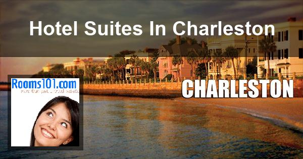 Hotel Suites In Charleston