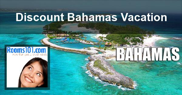 Discount Bahamas Vacation