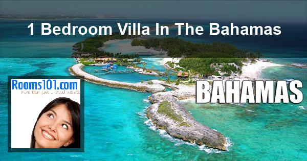 1 Bedroom Villa In The Bahamas