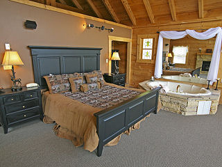 209 pigeon forge labor day getaway 1 bedroom cabin vacation special