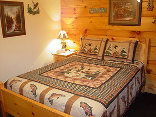 pigeon forge 4 day 3 night vacation package 4 bedroom luxury cabin