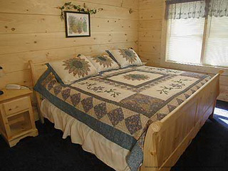 239 pigeon forge christmas vacation 4 bedroom luxury cabin 3 day 2