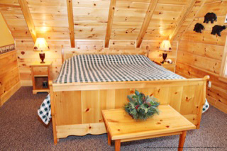 pigeon forge 5 day 4 night vacation special 3 bedroom luxury cabin
