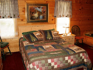 469 pigeon forge 6 day 5 night getaway deal 1 bedroom mountain side