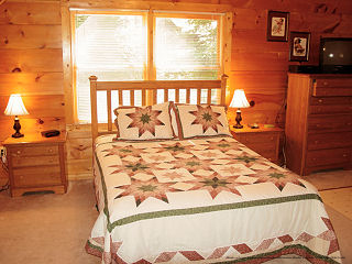 729 pigeon forge 7 day 6 night getaway deal 1 bedroom cabin game