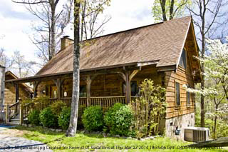 579 Pigeon Forge 5 Day 4 Night Deal 3 Bedroom Cabin