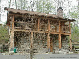 399 Pigeon Forge 4 Day Easter Vacation 1 Bedroom Cabin