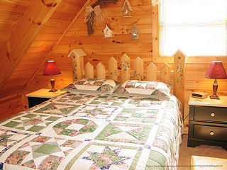 389 pigeon forge 5 day 4 night vacation deal 1 bedroom luxury cabin