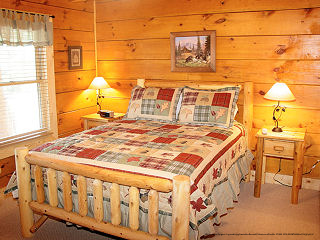 pigeon forge 6 day 5 night getaway package 5 bedroom luxury cabin