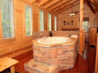469 pigeon forge 6 day 5 night package 1 bedroom cabin for 6 bedroom cabins in pigeon forge tn
