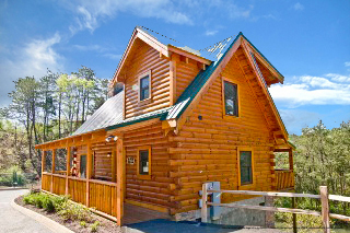 289 pigeon forge 4 day 3 night vacation 1 bedroom cabin - 1 bedroom cabins in pigeon forge under 100 ...