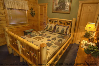 489 pigeon forge 6 day 5 night vacation deal 2 bedroom luxury cabin