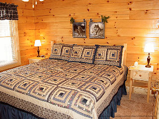 pictures of all 6 bedroom cabins at eagles ridge in pigeon