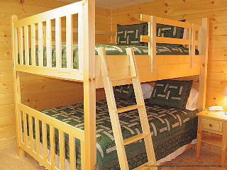 of all 6 bedroom cabins at eagles ridge in pigeon forge tennessee
