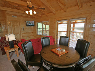 439 pigeon forge 3 day 2 night getaway deal 5 bedroom luxury cabin