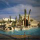 Enjoy the Water Park at Cancun Resort in Las Vegas, Nevada. 
