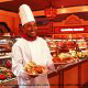 Sahara Hotel and Casino provides luxurious Vegas buffet specials.