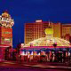The Sahara is a beautiful hotel and casino located right on the Vegas Strip.
