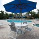 Bahama Bay Resort pool and hot tub