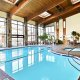 Best Western Center Pointe Inn indoor pool
