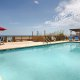 Best Western New Smyrnae pool beach