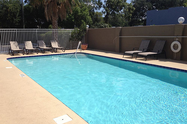 Hot Tub Hotel Rooms Tampa Fl