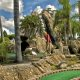 Blue Heron Beach Resort mini-golf