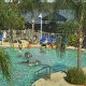 Blue Heron Beach Resort pool