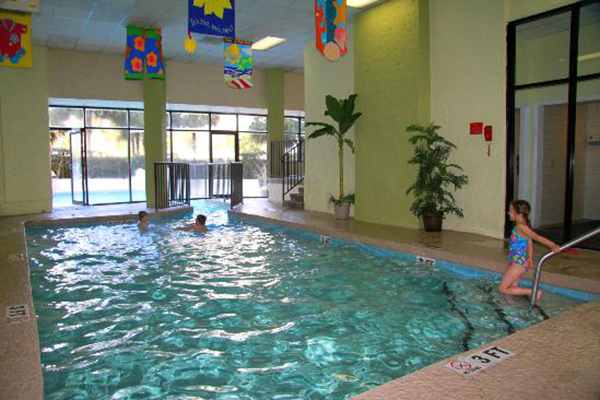 Easter Myrtle Beach Vacation At Bluewater Resort From 99 Deal 83270