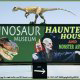 Visit the 24,000 square foot complex and feel a sense of excitement at the Dinosaur Museum in Branson, Missouri.