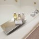 Branson Towers Hotel toiletries