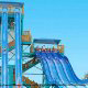 Branson, Missouri's White Water Park features the largest selection of water rides and water attractions.