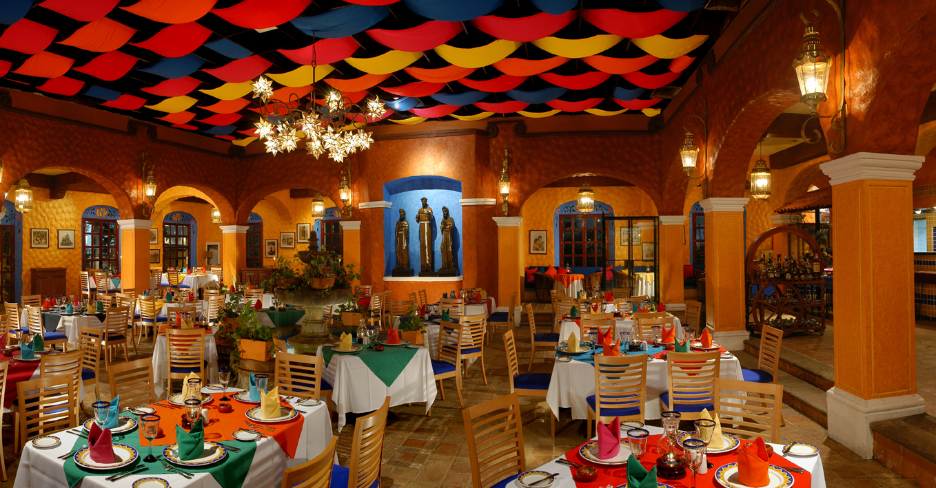 La Hacienda Family Mexican Restaurant Cantina