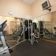 Casablanca Beach Resort fitness center