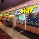Best Western Plus Casino Royale subway