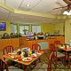 Best Western Downtown Charleston's restaurant open for breakfast, lunch, and dinner daily at (Charleston Best Western) Charleston, South Carolina.