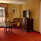 DoubleTree-by-Hilton-Charleston-suite-living-room
