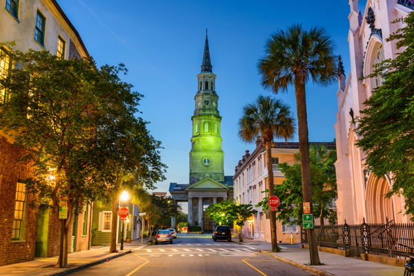 Easter Charleston Vacation At Best Western Downtown Charleston From 1 Deal 84501