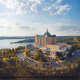 Chateau on the Lake is minutes from Branson's Downtown Theaters and Missouri's finest golf courses.