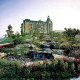 Enjoy a luxury getaway in Branson at Chateau on the Lake.
