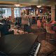 Dine in at one of Chateau on the Lake's award winning restaurants.
