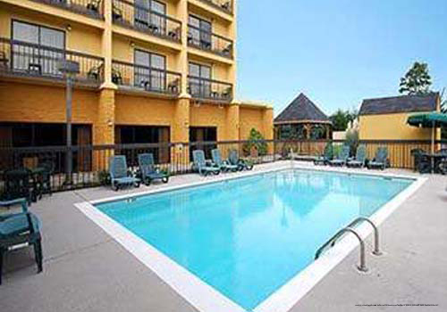 Comfort Suites Pigeon Forge Pigeon Forge Vacations Comfort Suites Vacation Deals