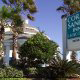 Hotel Logo View at Coral Sands Inn In Daytona Beach / Ormond Beach, Florida.