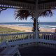Serene Ocean View at Coral Sands Inn In Daytona Beach / Ormond Beach, Florida.