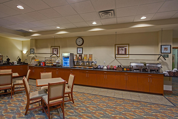 Country Inn And Suites Travel Agent Discount